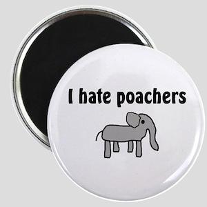 Wildlife Activist Magnet