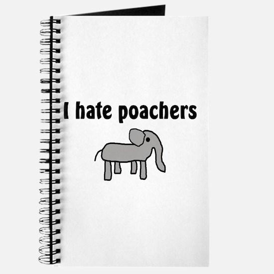 Wildlife Activist Journal