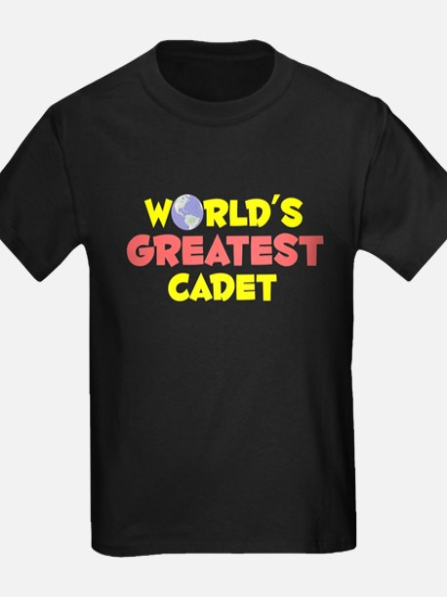 World's Greatest Cadet (B) T