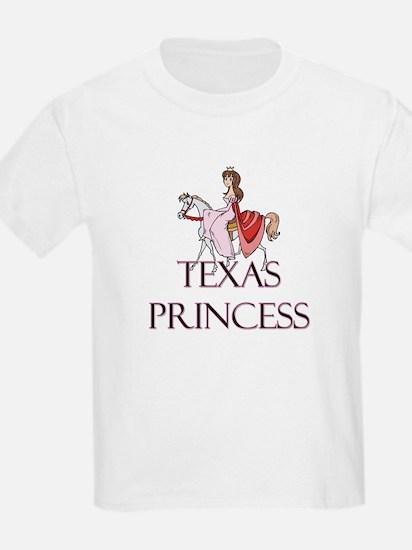 Texas Princess T-Shirt