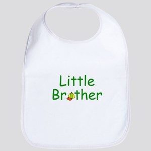 Little Brother Tshirts and Gifts Bib