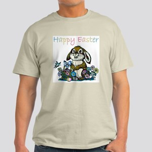 Easter Rabbit Light T-Shirt