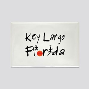Key Largo Florida Magnets