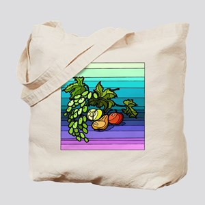 colorful Fruit 06 Tote Bag