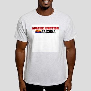 Apache Junction Light T-Shirt