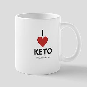 I love Keto Mugs
