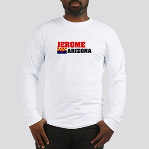 Jerome Long Sleeve T-Shirt