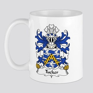 Tucker (of Sealyham, Pembrokeshire) Mug