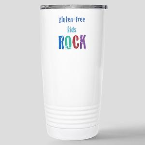 Gluten-Free Kids Rock! Mugs
