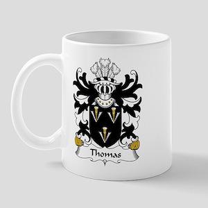 Thomas (of Monmouthshire) Mug