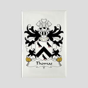 Thomas (AP GRUFFUDD AP NICOLAS) Rectangle Magnet