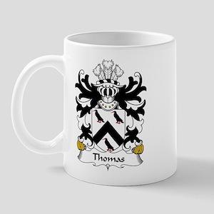 Thomas (AP GRUFFUDD AP NICOLAS) Mug