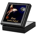 Eros Keepsake Box
