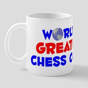 World's Greatest Chess.. (A) Mug