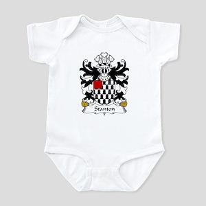 Stanton (or STAUNTON, Pembrokeshire) Infant Bodysu
