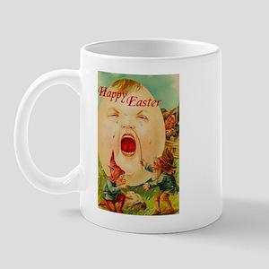 Easter Egg-Boy Coffee Mug