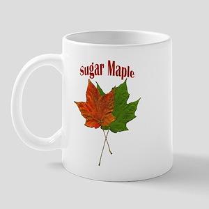 The Sugar Maple Mug