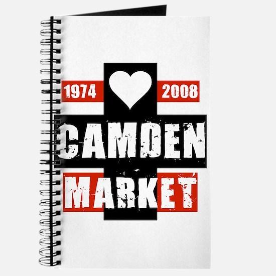 Unique Camden Journal