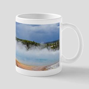 Angry Waters Mug