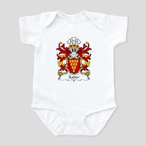 Salter (of Oswestry, Shropshire) Infant Bodysuit