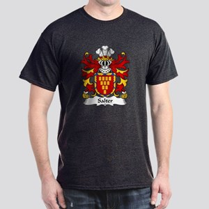 Salter (of Oswestry, Shropshire) Dark T-Shirt