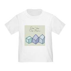 Own Your Own Blocks T