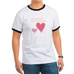 Keep a Spare Heart Ringer T