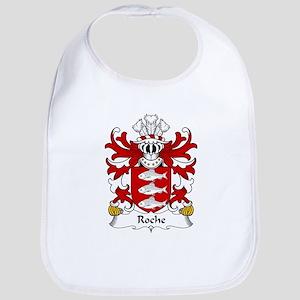 Roche (of Pembrokeshire) Bib
