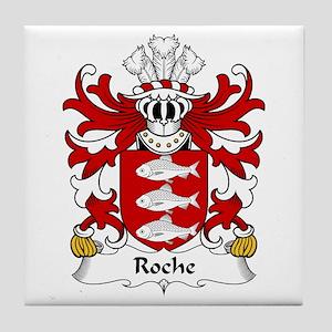 Roche (of Pembrokeshire) Tile Coaster