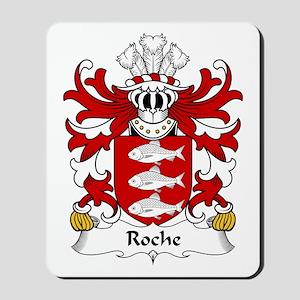 Roche (of Pembrokeshire) Mousepad