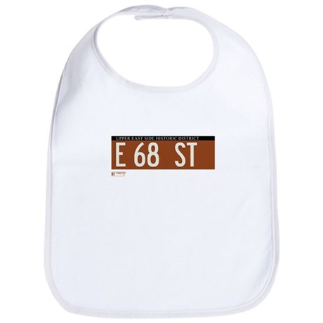 68th Street in NY Bib