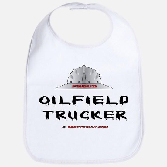 Oilfield Trucker Bib