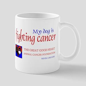 Animal Cancer Mug