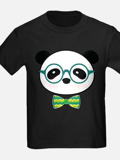 Leon The Panda Bear T-Shirt