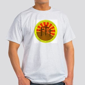 Tri Krucoj/Three Crosses Light T-Shirt