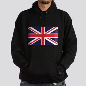 Union Jack Sweatshirt