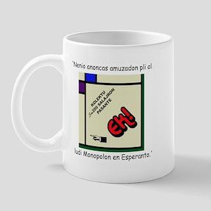 Monopolo/monopoly Mug