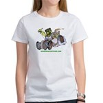 sleepy Jake Women's T-Shirt