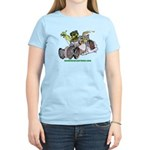 sleepy Jake Women's Light T-Shirt