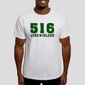 516 Long Island Light T-Shirt