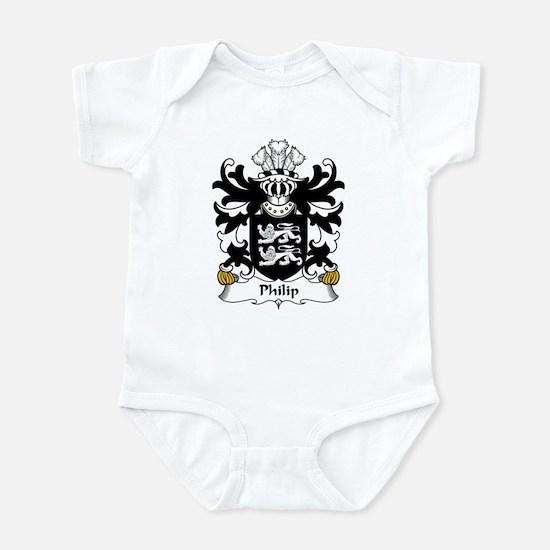 Philip (AB IFOR) Infant Bodysuit
