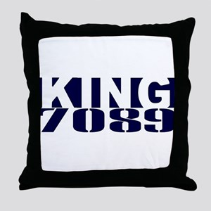 KING 7089 Throw Pillow