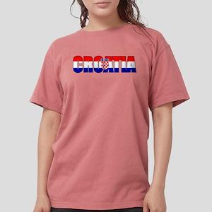 Croatia T-Shirt