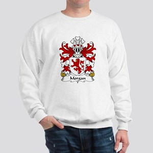 Morgan (Sir, AP MAREDUDD) Sweatshirt