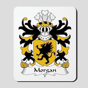 Morgan (AP LLYWELYN, of Tredegar, Monmouthsire) Mo