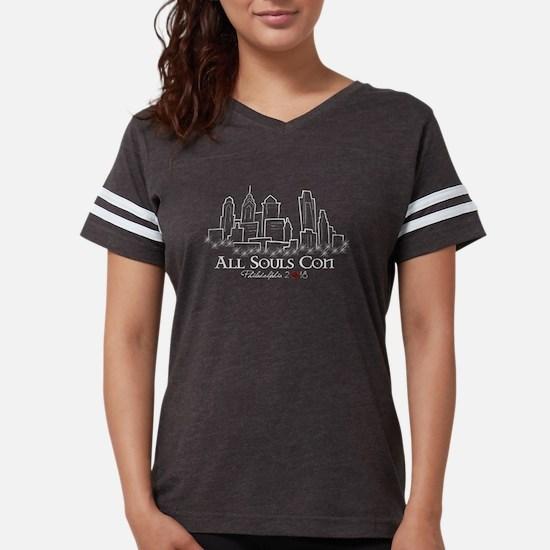 Cute Ascs Womens Football Shirt