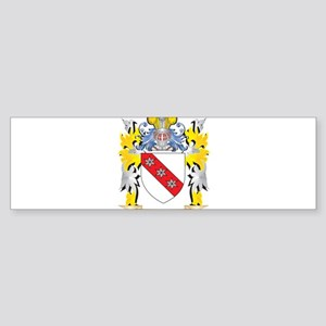 Gilmore Coat of Arms - Family Crest Bumper Sticker