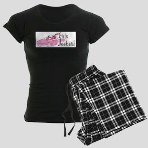 GirlsWeekend Pajamas