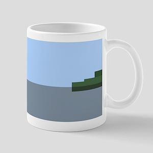 No Men's Land 510 Mug