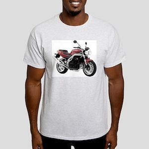 Triumph Speed Triple Red Light T-Shirt
